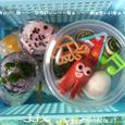 園外保育海遊び(2008・6月)